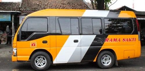 Rama Sakti Buses