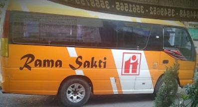 Rama Sakti Bus Tikets