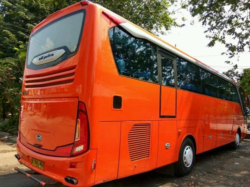 Rejeki Baru Bus Tikets