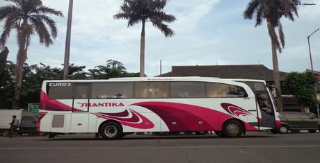 New Shantika Jakarta Main Image