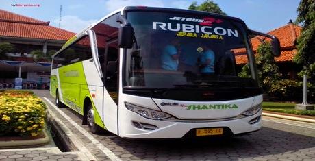 New Shantika Jakarta view 2