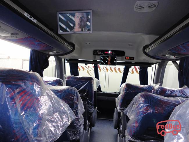 Romeliza Bus View 2