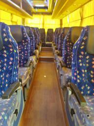 Hire Ajitnath Travels Pvt.Ltd. Bus