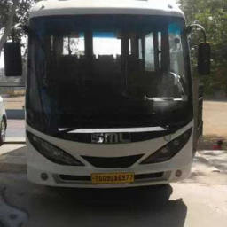 Hire Atithi Tours and Travels Bus