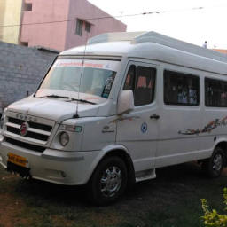 Hire Shree Kalabhairaveshwara Tours and Travels Bus