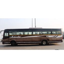 Hire Mohindra Bus Service Bus