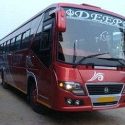 Bus Hire Kolkata- Bus Rental Kolkata - redBus  starting