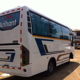 Hire Arihant Travels Bus