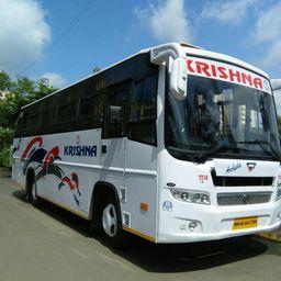 Hire MUMBAI HOLIDAYS BUS SERVICES Bus