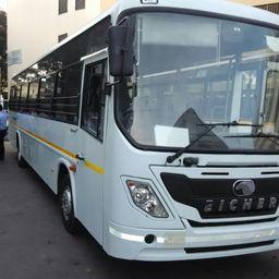 Hire Good Wheel Travels Bus
