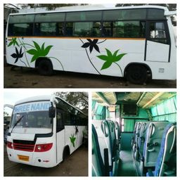 Hire Shree Nand Travels Bus