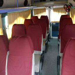 Hire Yashasvini Travels Bus