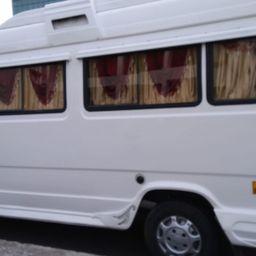 Hire Sri Annai Travels Bus