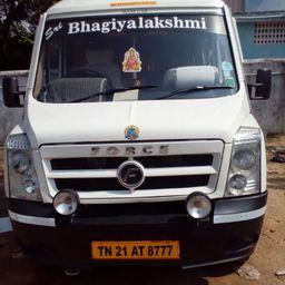Hire Sri Bhagyalakshmi Tours & Travels Bus