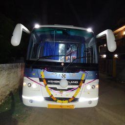 Hire Kuldeep Travels Bus
