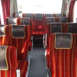 Hire Sri Hari Travels Bus