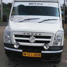 Hire Jayram Tours & Travels Bus