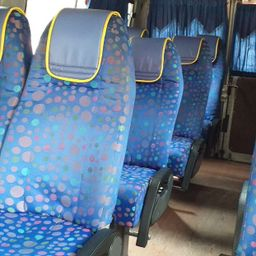 Hire Sahasra Tours and Travels Bus