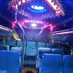 Tempo Traveller in Chennai | Tempo Traveller on Rent in