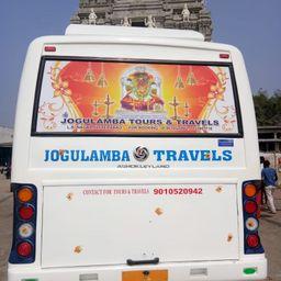 Hire Jogulamba Travels Bus