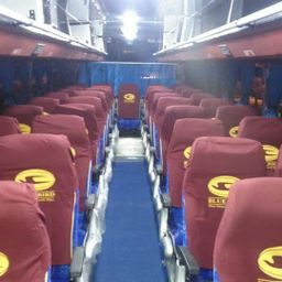 Hire Rhutvik Voyages Tours and Travels Bus
