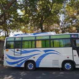 Hire Preetham Heights Bus