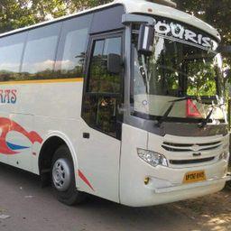 Hire Paras Travel Lines Bus