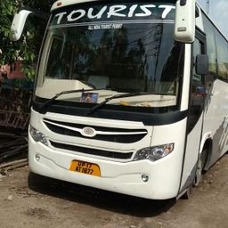 Hire Sai All Time Travels Bus