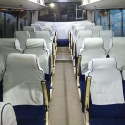 Hire Laxmi Tourist Bus