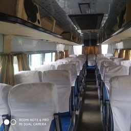 Hire Sum Tours and Travels Bus
