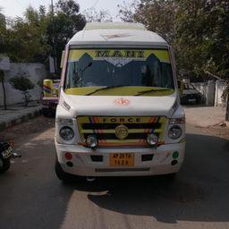 Hire Mani Travels Bus