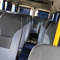 Hire Srinika Tours And Travels Bus