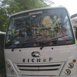 Hire 7 Horses Tours and Travels Bus