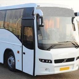 Hire 41 Seater Volvo  A/C Bus in Chennai