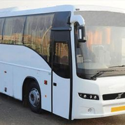 Hire 45 Seater Volvo  A/C Bus in Chennai