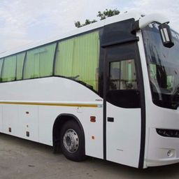 Hire 45 Seater Volvo  A/C Bus in Bangalore
