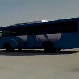 Hire 54 Seater Ashok Leyland  A/C Bus in Coimbatore