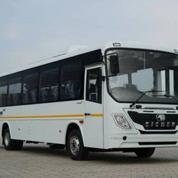 Hire 40 Seater Eicher  A/C Bus in Coimbatore