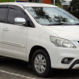 Hire 6 Seater Toyota A/C Bus in Chennai