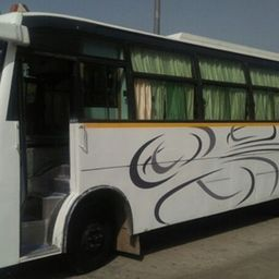 Hire 37 Seater Ashok Leyland  A/C Bus in Coimbatore