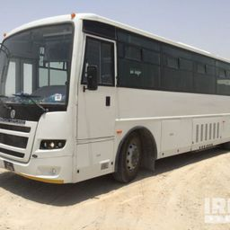 Hire 45 Seater Ashok Leyland  A/C Bus in Mumbai