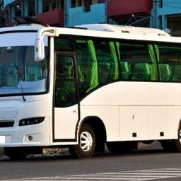 Hire 49 Seater Ashok Leyland  A/C Bus in Mumbai