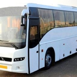 Hire 53 Seater Volvo  A/C Bus in Pune