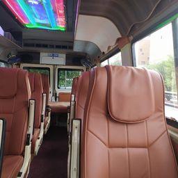 20 Seater Tempo Traveller Rental Service