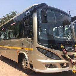Hire 19 Seater SML  A/C Bus in Pune