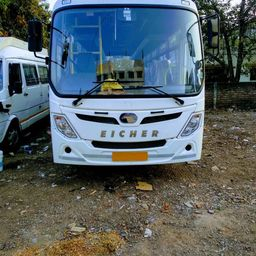 Hire 36 Seater Eicher   Bus in Pune