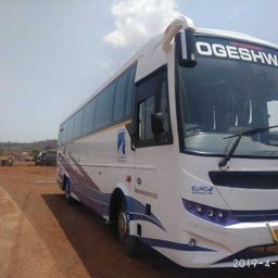 Hire 45 Seater Ashok Leyland  A/C Bus in Pune
