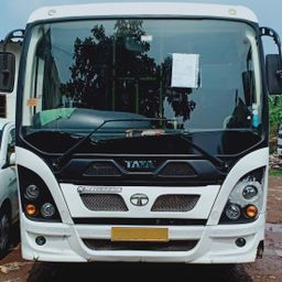 Hire 40 Seater TATA   Bus in Pune